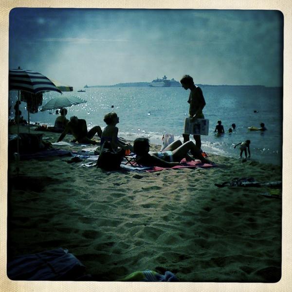 Cannes Aout 2010
