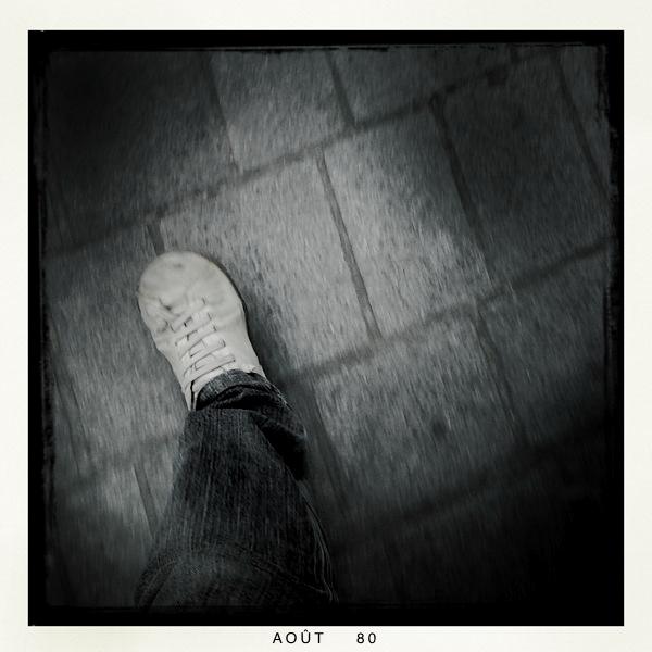 Par dessus la jambe