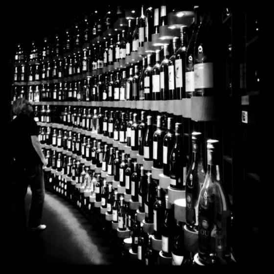 Cité du vin Bordeaux 2016