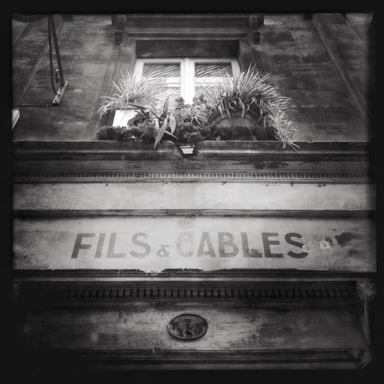 Fils&cables