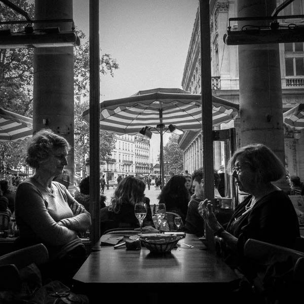Café de la comédie française