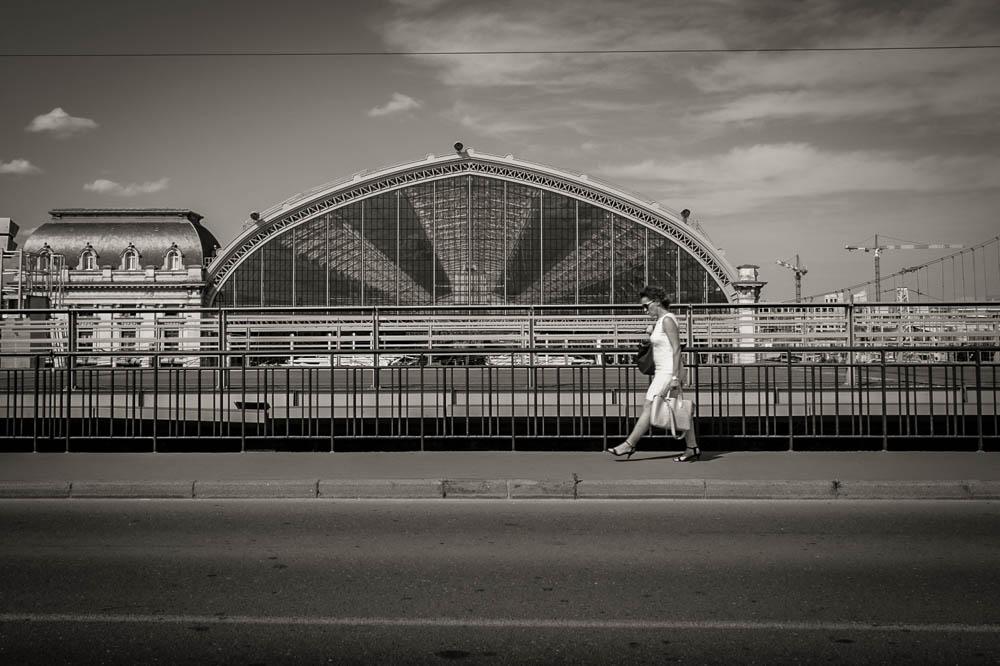 Gare Bordeaux St Jean